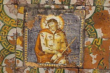 Santa Maria del Soccorso church, Ischia, Campania, Italy.