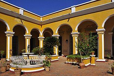 Museo Municipal de Historia, Trinidad, Cuba, West Indies, Central America