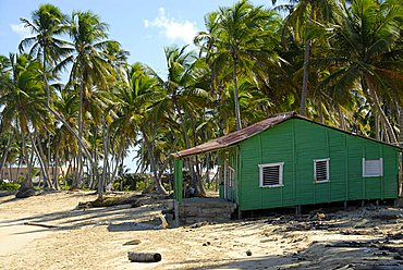 House, Punta Cana, Dominican Republic, West Indies, Central America
