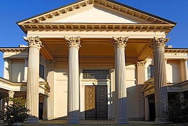 Cattedrale, Novara, Piedmont, Italy