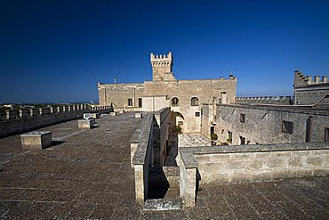 Masseria Salamina, Fasano, Puglia, Italy