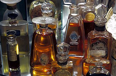 Perfume Museum, La Rochelle, France, Europe