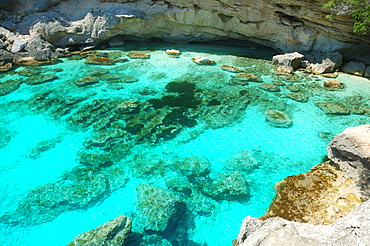 Cala Biriala, Baunei, Ogliastra, Sardinia, Italy, Europe