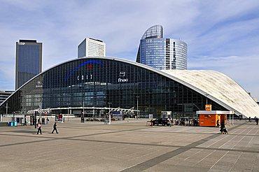 The Center of New Industries and Technologies, La Defense, Paris, Ile-de-France, France, Europe