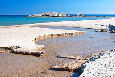 Costa Rei, Scoglio di Peppino, Muravera, Castiadas, Cagliari district, Sardinia, Italy, Europe