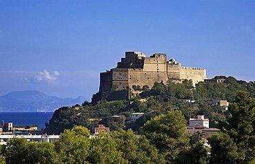 Baia, Campania,Italy,Europe