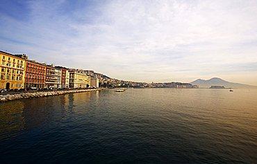 Neaples, Campania,italy,Europe.