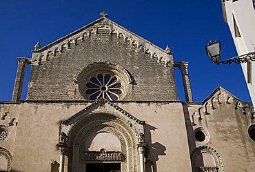 Galatina, Apulia, Italy, Europe