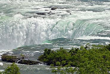 Horseshoe Falls, Niagara Falls, Ontario, Canada, North America