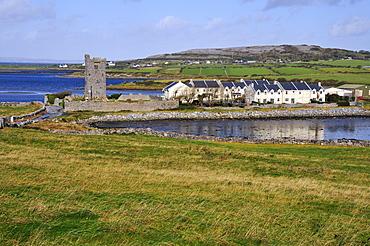 Burren, County Down, Northern Ireland, Republic of Ireland, Europe