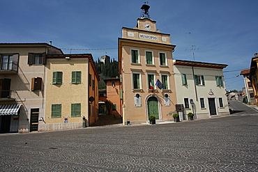 Solferino, Lombardy, Italy, Europe