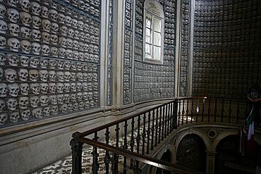 San Pietro in Vincoli church, Ossario, Solferino, Lombardy, Italy, Europe