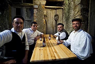 Cortes Apertas, Baunei, Provincia di Ogliastra, Sardinia, Italy
