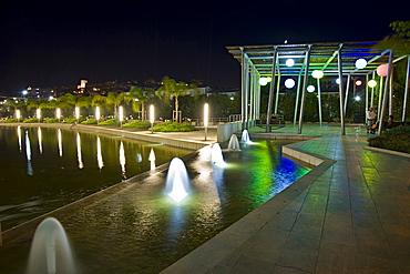 Parco della Musica, Cagliari, Sardinia, Italy