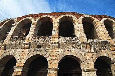 Arena di Verona, Veneto, Italy, Europe