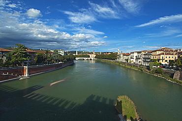 Castelvecchio, Verona, Veneto, Italy