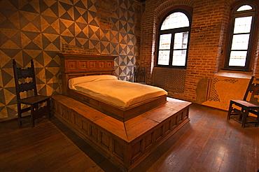 Giulietta House, Verona, Veneto, Italy.