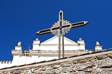 Novelli Innocenti Church, Carloforte, St Pietro Island, Sulcis Iglesiente, Carbonia Iglesias, Sardinia, Italy, Europe