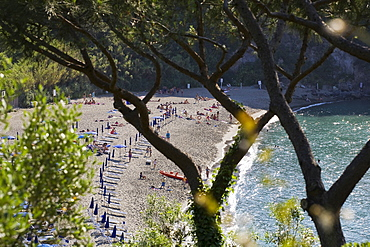 Negombo Termal Park,Ischia siland,Naples,Campania,Italy,Europe