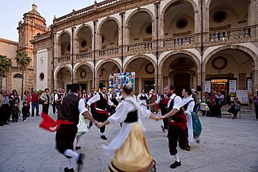 San Vito, Sicily, Italy, Europe