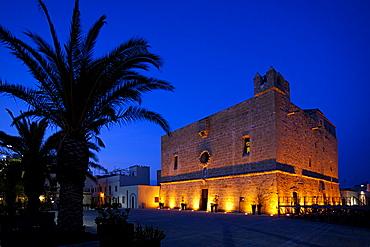San Vito lo Capo, Sicily, Italy, Europe