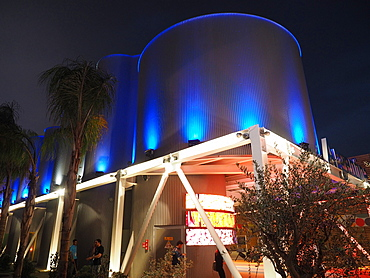 Argentina Pavilion, EXPO 2015, Milan, Lombardy, Italy, Europe