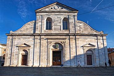 Duomo, San Giovanni Battista, Turin, Italy, Europe