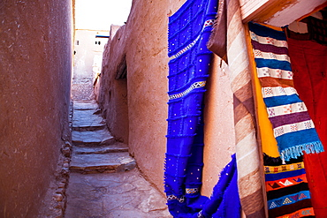 Ait Benhaddou, Ksar, Morocco, North Africa