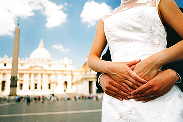 To marry in Rome, Lazio, Italy
