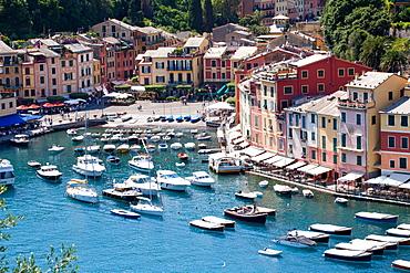 Portofino, Genova, Liguria, Italy