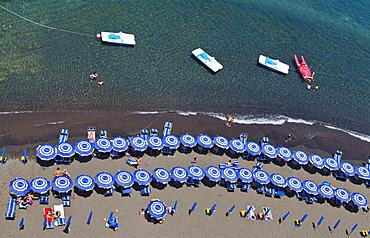 Marina San Francesco, Sorrento, Campania, Italy, Europe