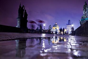 Prague, Praga, Czech Republic, Europe