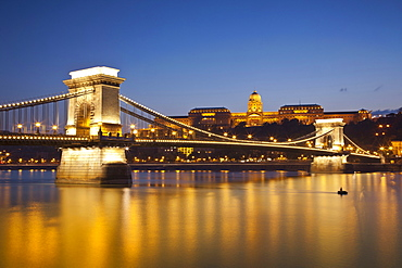 Budapest, Hungary, Europe