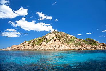 Isola dell'Ogliastra, Lotzorai, Sardinia, Italy, Europe