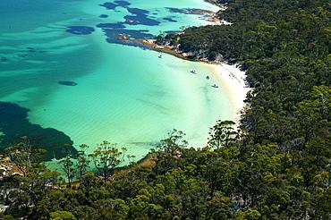 Hobart, Tasmania, Southern Ocean, Australia