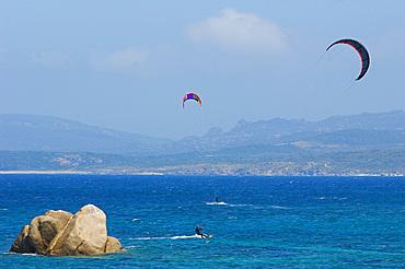 Vignola a mare, Aglientu, Sardinia, Italy, Europe