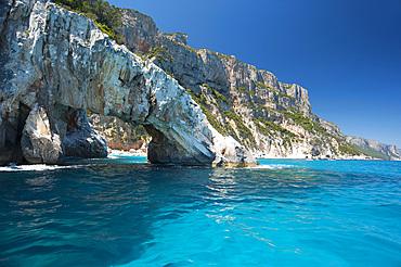 Cala Goloritzè, Baunei, Sardinia, Italy, Europe