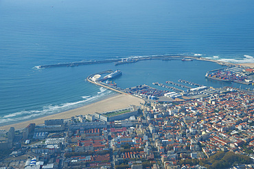 Praia de Matosinhos, Porto, Portugal, Europe