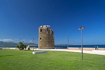 Santa Lucia, Siniscola, Sardinia, Italy, Europe