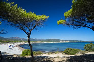 Cala Budoni, Budoni, Sardinia, Italy, Europe
