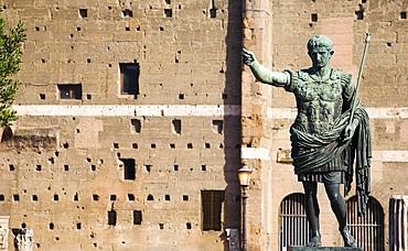 Fori di Traiano, Rome, Lazio, Italy, Europe