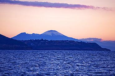 Vesuvio volcano, Neaples, Campania, Italy, Europe