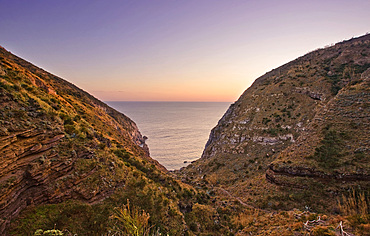 S.Angelo, Ischia island, Campania, Italy, Europe
