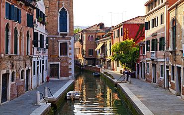 Venice, Veneto, Italy, Europe.