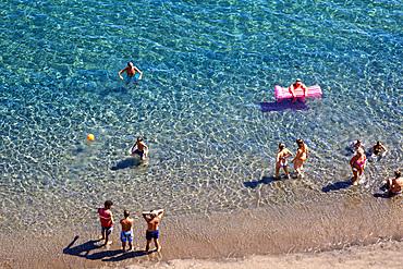 Ventotene island, Lazio, Italy, Europe