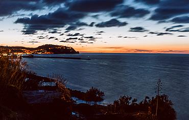 Sundet, Ischia Island, Campania, Italy, Europe