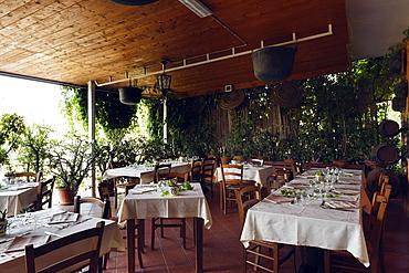 Fresh organics figs, Il Giardino Di Epicuro restaurant, the epicurean garden, Maratea, Basilicata, Italy, Europe