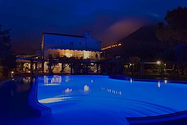 Santavenere Hotel, Maratea, Basilicata, Italy, Europe