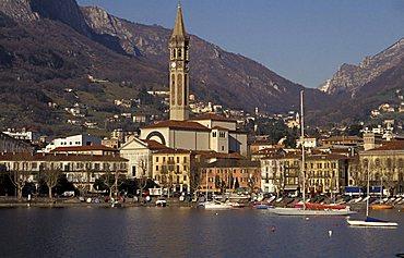 Lecco, Como Lake, Lombardy, Italy