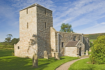 Eggleston Church, Northumbria, England, United Kingdom, Europe